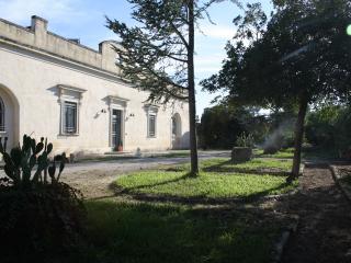 """Casa Vacanza """"Giardino degli Aranci"""", Monteroni di Lecce"""