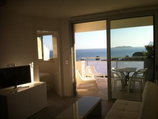 Superbe appartement en bord de mer a la CIOTAT