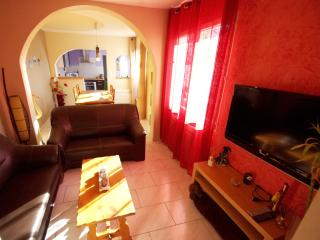 Appartement T3 2/4 pers. 80m2 à Lourdes