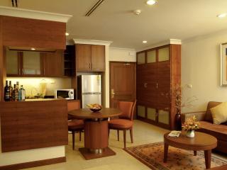 Admiral Suites-ExecutiveSuite1BR 60sqm (FREE WiFi), Bangkok
