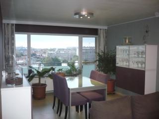 Appartement familial et agréable à vivre, Bruxelas