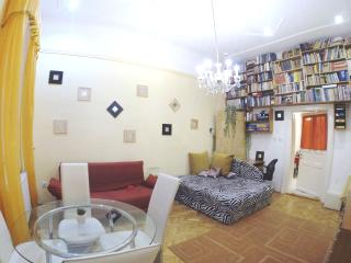 Deluxe apartment at the heart of Budapest
