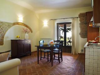 Tramonto su Assisi, Perugia