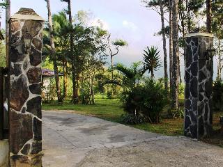 GIO SECRET, Cerro Azul