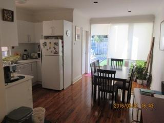 Clean specious home fab location near Bondi Beach, Rose Bay
