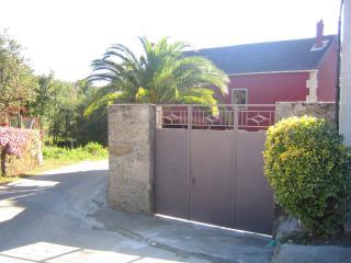Alquiler casa rural completa, Moraña