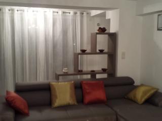 Appartement complet  de standing 75m² RDC de Villa