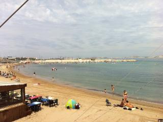 Marseille Pointe Rouge bord d mer bell villa 8p charme jardin tres calme ombrage