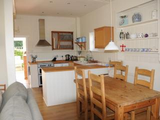 Beautifully located converted coach house near Rye
