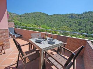 Benahavis Village - Top Floor Apartment