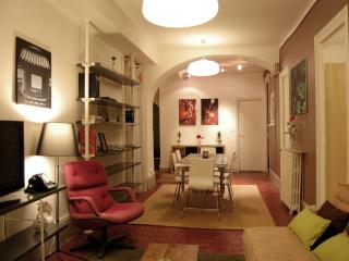 Lyon 1er - Appartement spacieux en plein centre