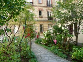 Vivre au coeur de Montmartre-Lovely Appartment