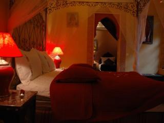 Riad Rêves d'Orient Marrakech