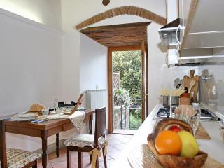 Appartamento nel cuore del Chianti