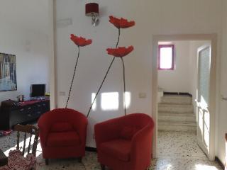 Casa - vacanze a Postiglione (SALERNO)