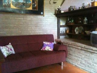 Appartamento bilocale Sangiovese, Suvereto