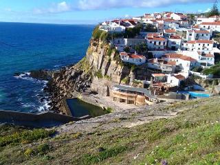 Azenhas do Mar Village II