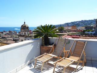 Amazing View Martucci, Neapel