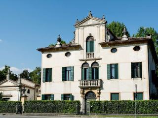 Villa Todeschini, Noventa Padovana