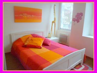 Charmant appartement au coeur de la Bretagne, Rostrenen