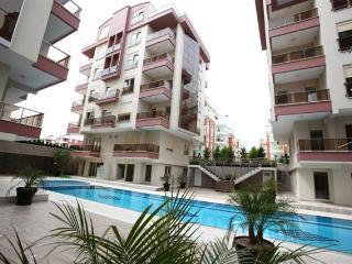 Liman daire 3 + 1, Antalya