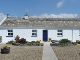 The Blue Stonecutters Cottage, Doolin
