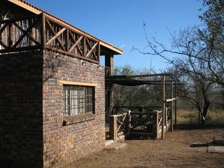 Peaceful Hide, Marloth Park