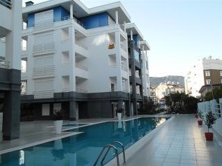 Central Resort B3, Antalya