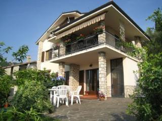 Appartamento con magnifica vista sul Lago di Garda