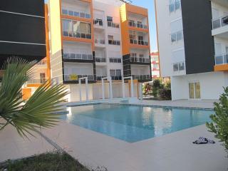 Turuncu Residence B17, Antalya