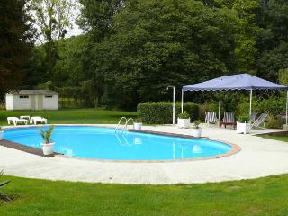 Farmhouse Villa Moulin de Leigners, Liglet,