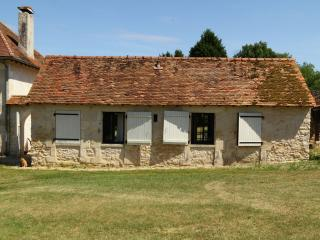 Petite Maison, Moulin de Leigners, Liglet