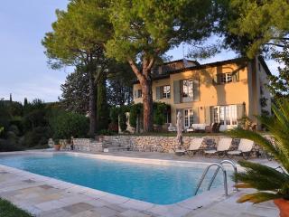 Villa provencale de standing