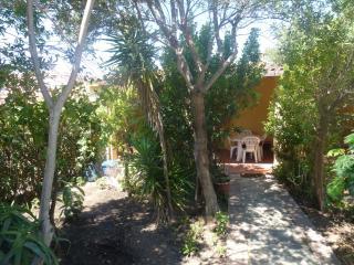 Villetta 4 posti letto Via Gramsci, San Teodoro