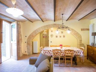 BorgoCuore: Casa Lavanda e Rosmarino, Todi
