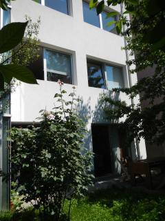 Villa Rosen Vracar, Neimar two apartmans  for 12