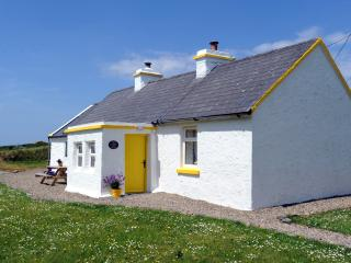 The Yellow Cottage, Doolin