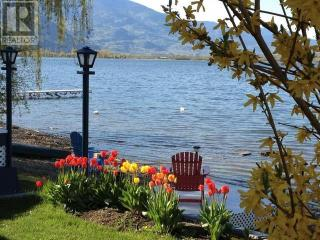 Lakefront Cottage in Wine Country, Osoyoos