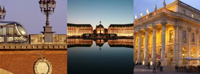 vues de Bordeaux