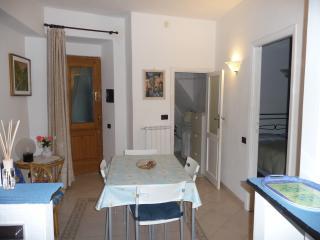 Appartamento in tipico carugio ligure, Monterosso al Mare