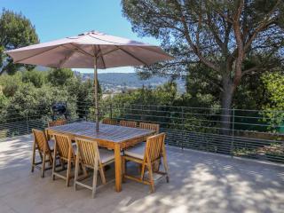 Villa provencale proche Marseille
