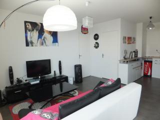 Appartement T2, tout équipé, proche centre ville, Toulouse