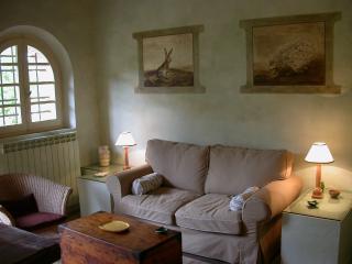 Casetta apartment