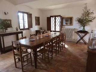 Castagno House, Lucignano