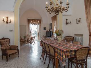 VISTA MARE a 10 mt in Palazzo storico, Santa Maria al Bagno