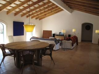 Casa muy espaciosa y con encanto, Sant Lluís