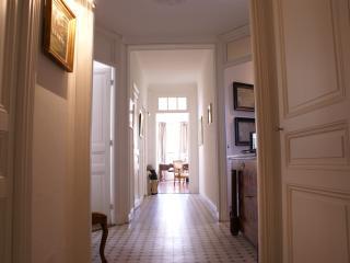 Charmant et élégant appartement - 150m de la mer, Nice