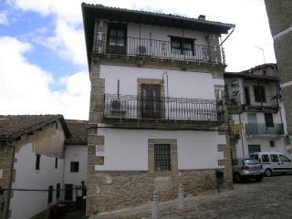 Apartamento Rural en Candelario (Salamanca)