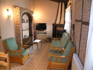 Casa rural ll, Candelario
