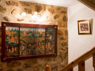 Villa Liquidámbar Torrecilla en Cameros, La Rioja